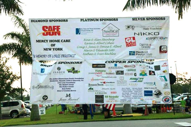 SafeSun Sponsors