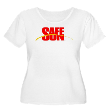 SafeSun, Inc racerback Tank Top